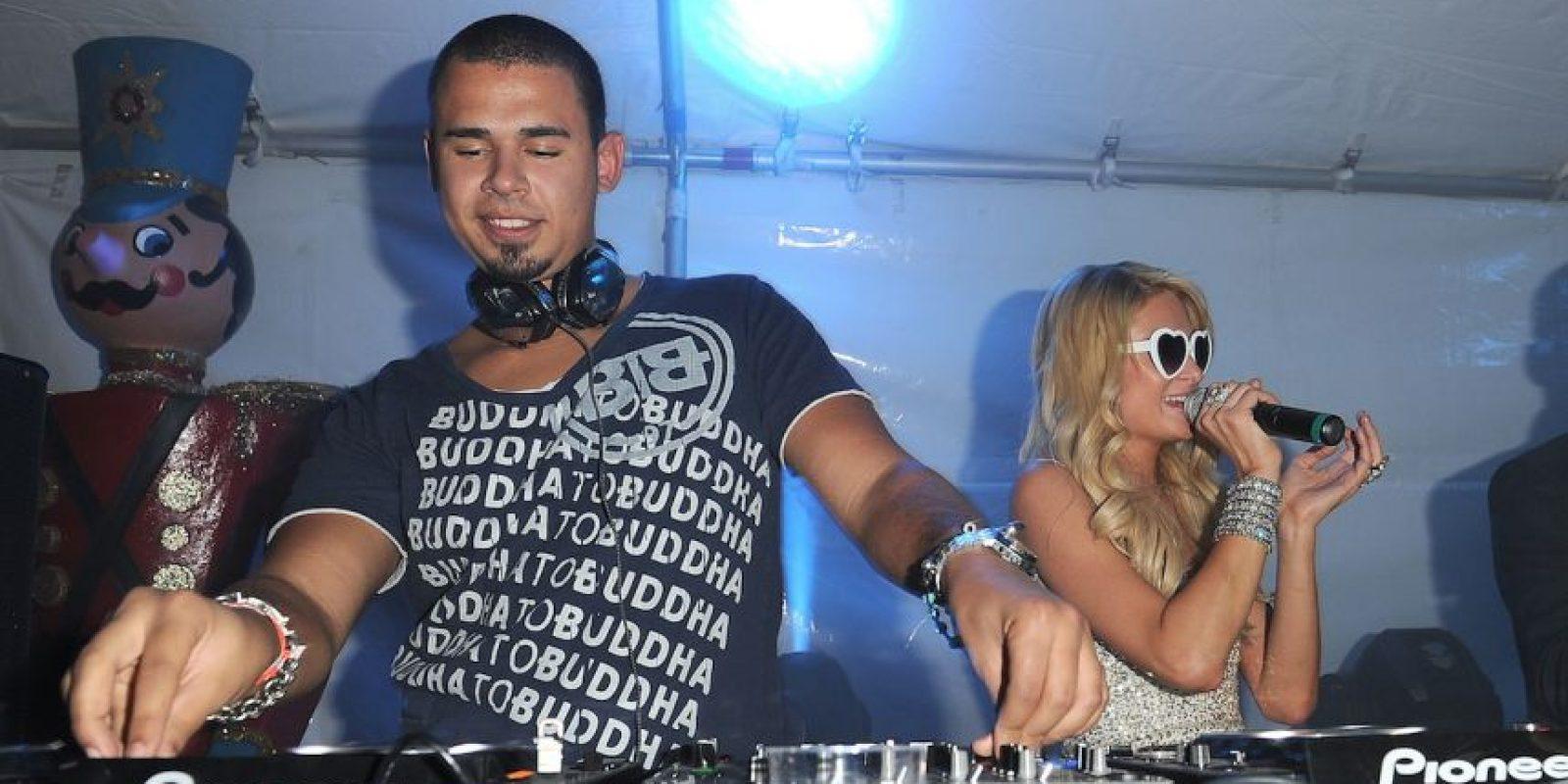 La socialité también ha sido criticada por otros DJ como Deadmau5 y Sam Ronson Foto:Getty Images