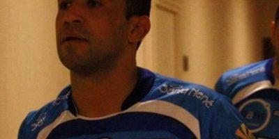 José Pedrozo (Paraguay). En 2010 recibió un castigo de 27 partidos. Foto:Twitter