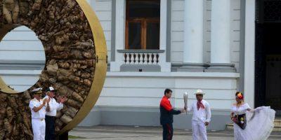 El folklor mexicano estará presente en laa inauguración Foto:Facebook: JCC Veracruz2014