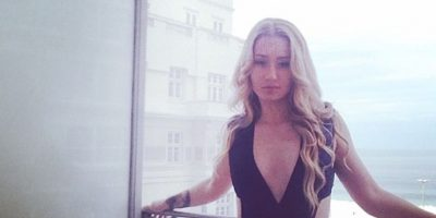 Ella tiene 24 años Foto:Instagram: @thenewclassic