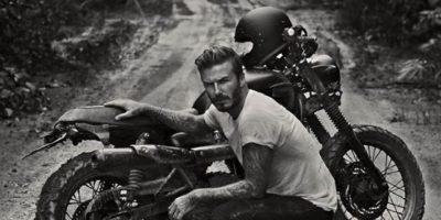 El inglés se retiró de las canchas el año pasado, pero su popularidad no ha descendido Foto:Facebook: David Beckham