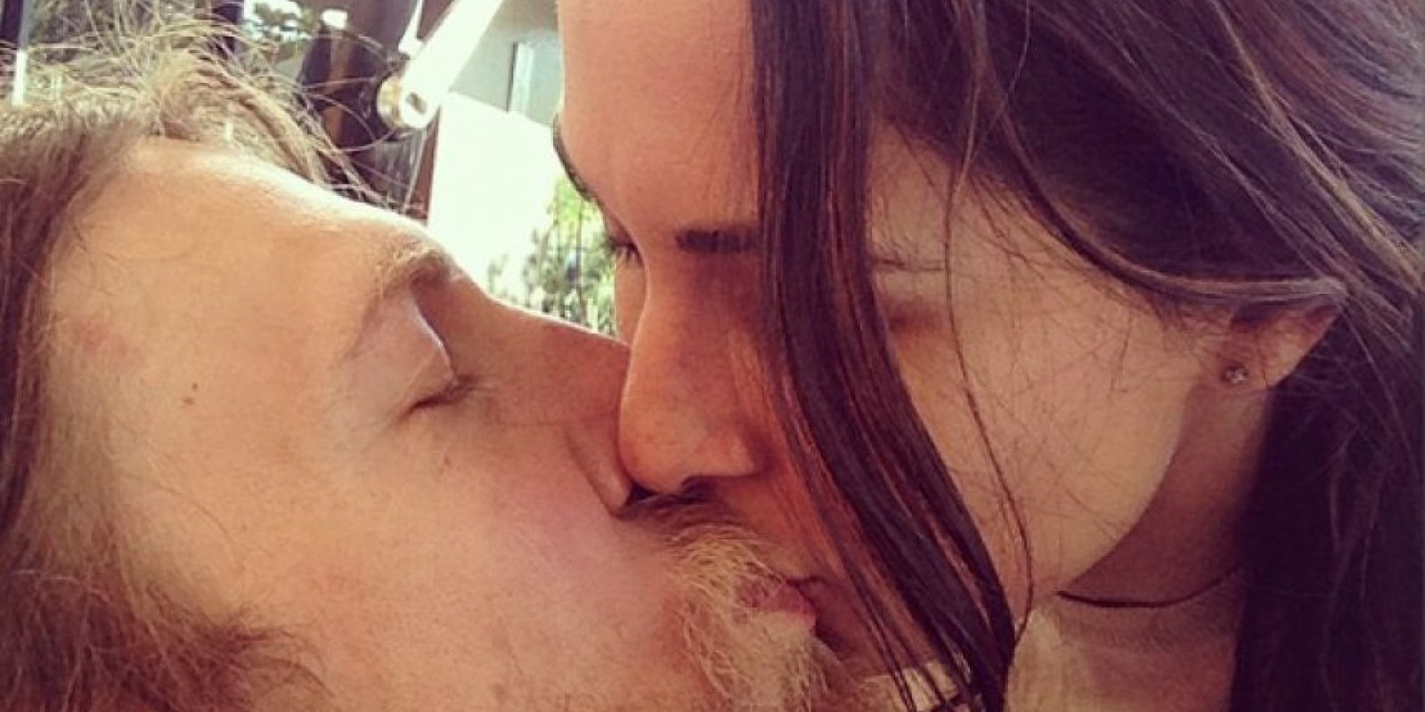 Daniel Bryan y Brie Bella Foto:Instagram: @thebriebella