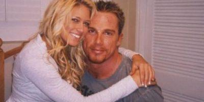 Kelly Kelly mantuvo una relación con Test, que terminó antes del fallecimiento del luchador, en 2009 Foto:WWE