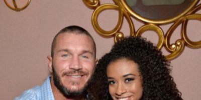 Se rumora que Randy Orton sale con JoJo, de NXT Foto:Twitter