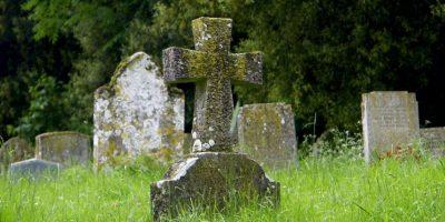 Al ver su cuerpo, los enterradores descubrieron que Mary había muerto de asfixia dentro del ataúd. Foto:Vía Wikipedia
