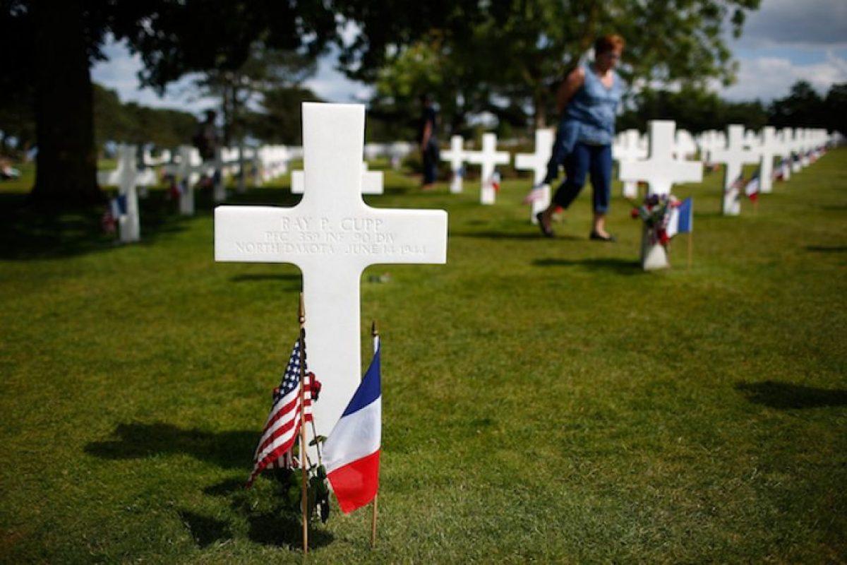 Unos días después, cuando sus padres comenzaron a dudar su muerte, su cuerpo fue exhumado y descubrieron que había muerto por asfixia dentro del ataúd. Foto:Vía Wikipedia
