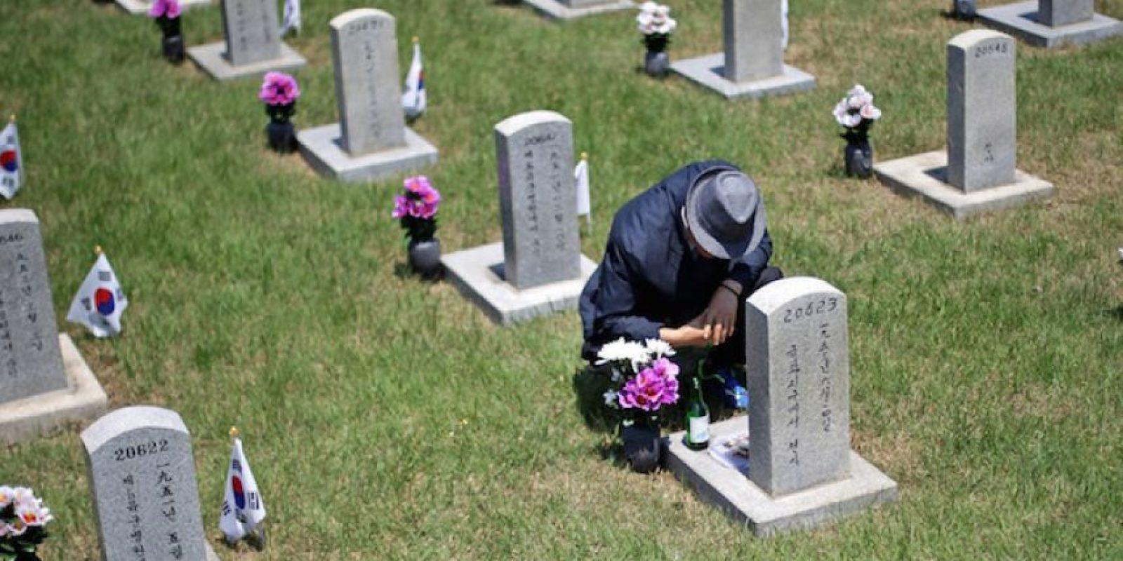 Después de su muerte su madre aseveró que su hija había sido enterrada viva. Cuando fueron a rescatarla, descubrieron que así había sido. Foto:Vía Wikipedia