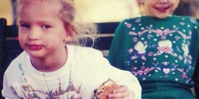 Jennifer Lawrence admite haber comido ardillas