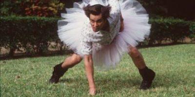 "En ""Ace Ventura"" Foto:IMDB"