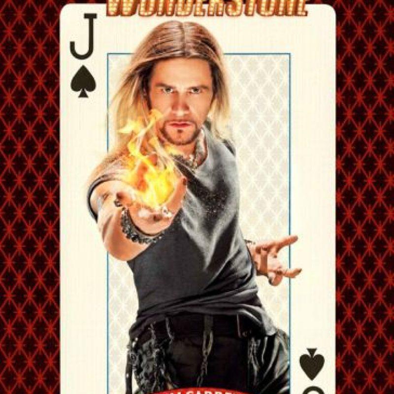 "En ""El increíble Burt Wonderstone"" Foto:IMDB"