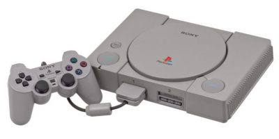 PlayStation Foto:SONY