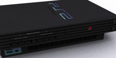 PlayStation 2 Foto:SONY