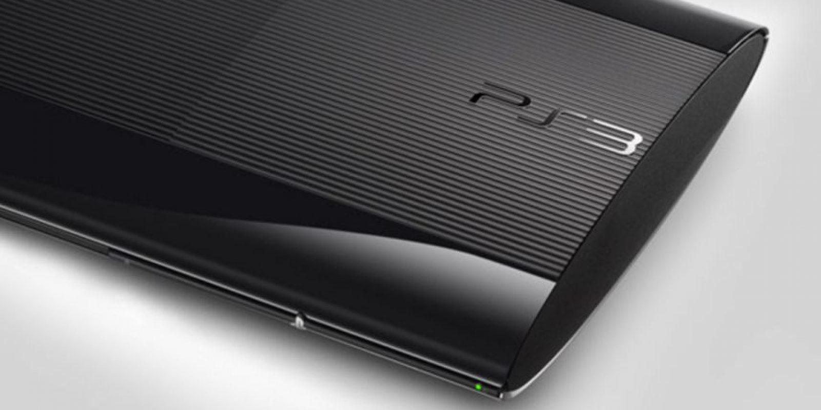PlayStation 3 Slim Foto: SONY