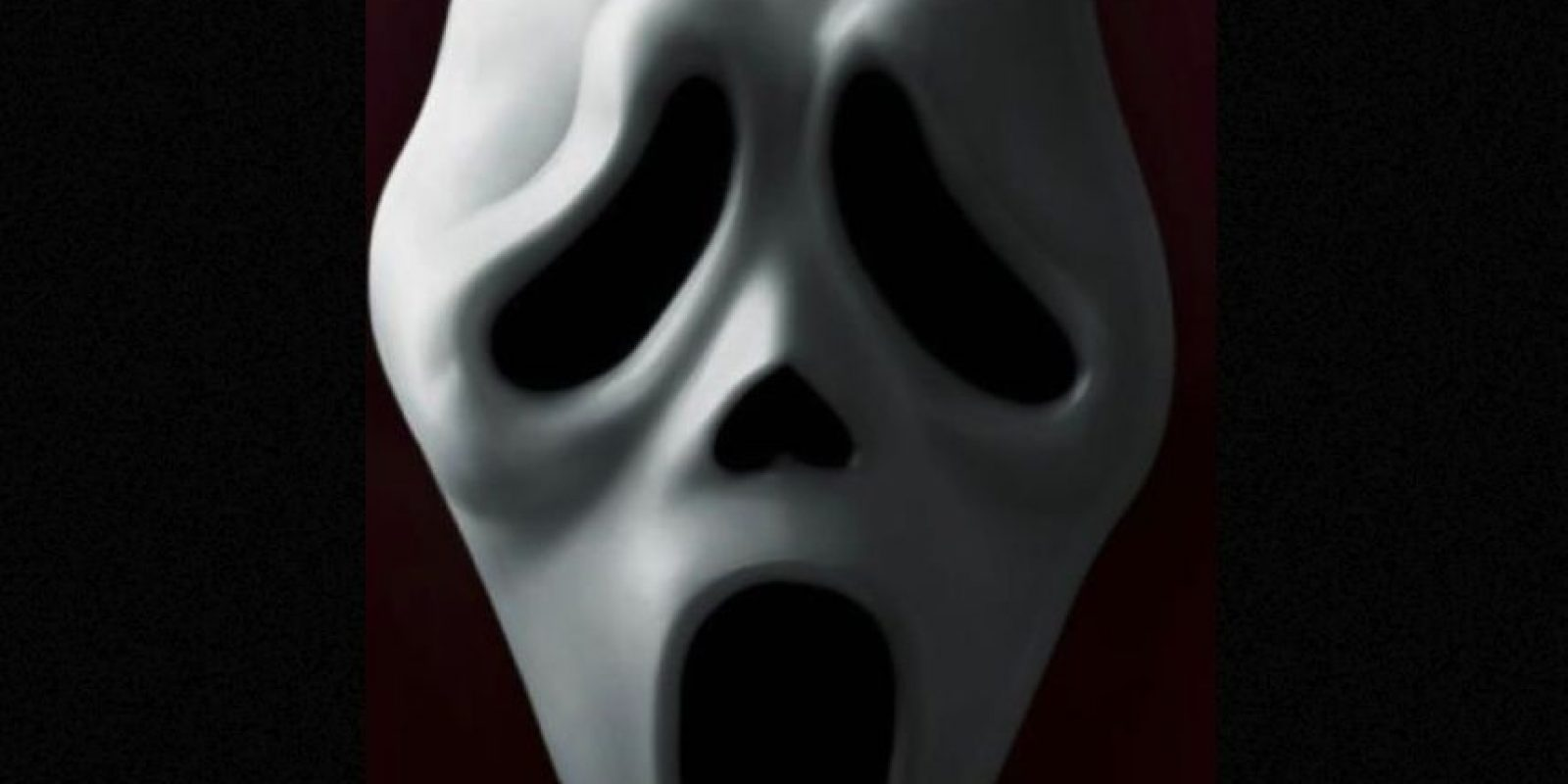 "GhostFace, de ""Scream"" Foto:Facebook/Scream"