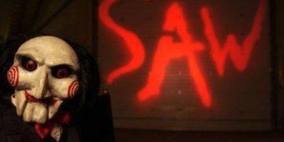 """Saw"" Foto:Facebook/Saw"