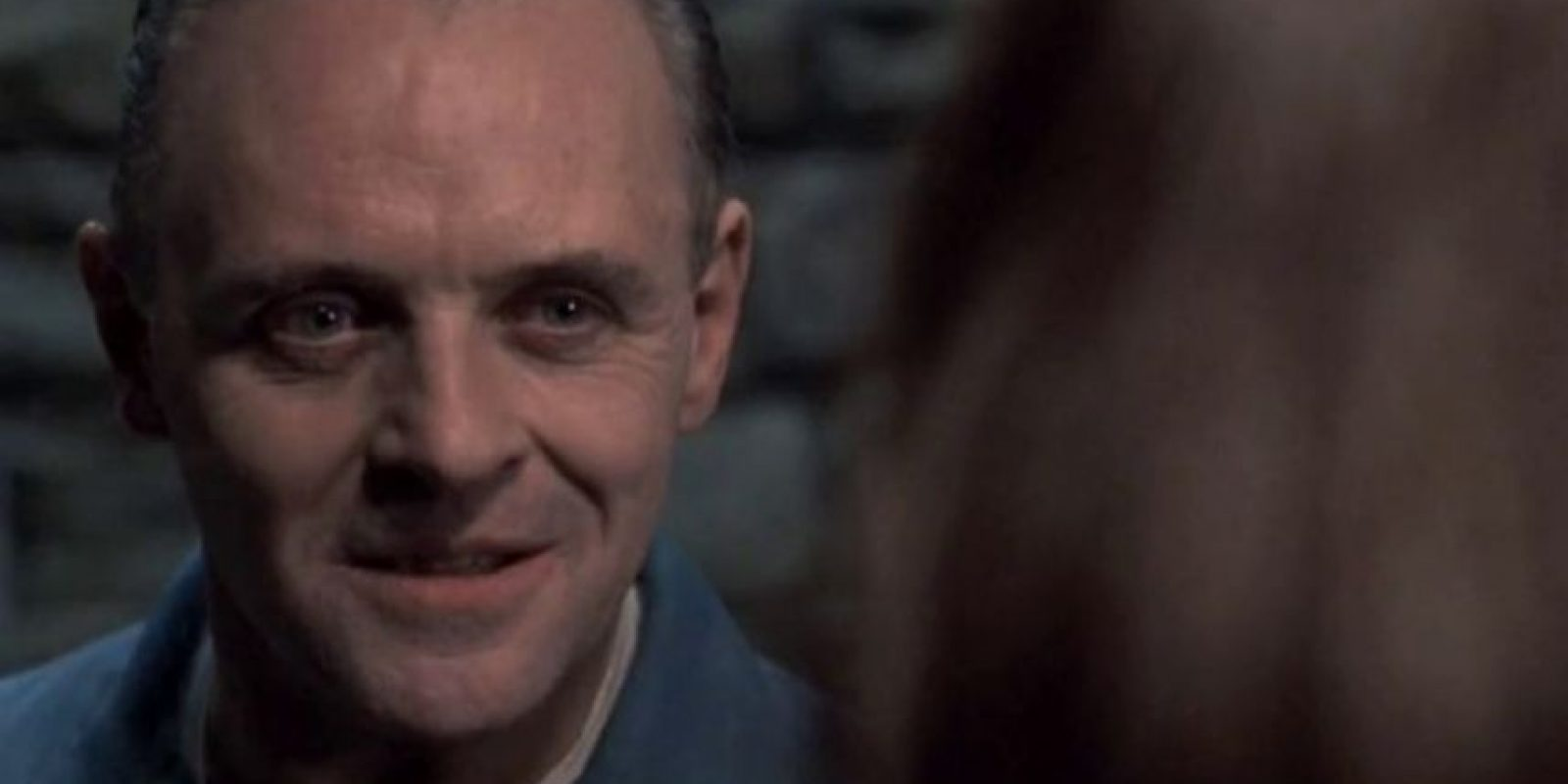 """Hannibal Lecter, de """"El silencio de los inocentes"""" Foto:Onion Pictures"""