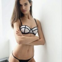 Blanca Padilla Foto:Instagram