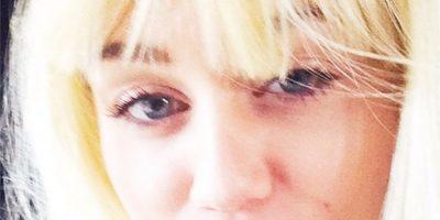 """Patrick es el primer novio 'oficial' que se conoce de la cantante de """"Wrecking Ball"""" desde que pusiera punto y final a su noviazgo con el actor australiano Liam Hemsworth Foto:Instagram @mileycyrus"""