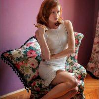 Katerina Netolicka Foto:Harper's Bazaar