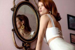 El hermano de la modelo fue quien descubrió el cuerpo de la joven Foto:Harper's Bazaar