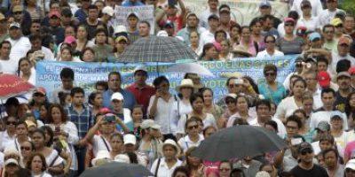 México: ONG estadounidense pide proteger a testigo contra ex alcalde de Iguala