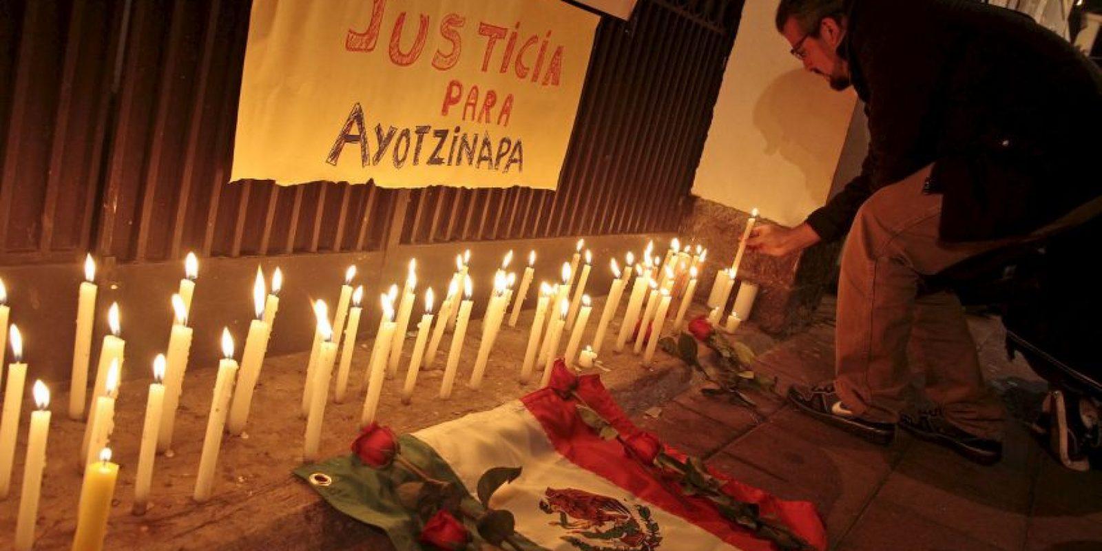 En el altercado seis personas perdieron la vida. Foto:AFP