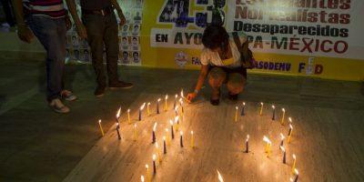 Dicho editorial asegura que el Gobierno de Enrique Peña Nieto ha fracasado en su respuesta a la violencia en México. Foto:AFP