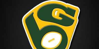 Green Bay Packers y Milwaukee Brewers Foto: DailySnark