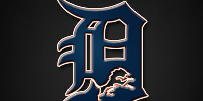 Detriot Lions y Detroit Tigers Foto: DailySnark