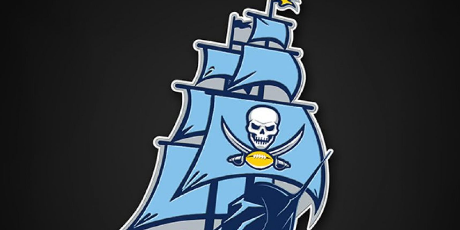 Tampa Bay Buccaneers y Tampa Bay Rays Foto: DailySnark