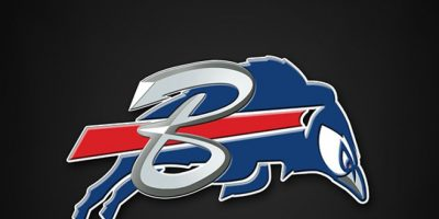 Buffalo Bills y Toronto Blue Jays Foto: DailySnark