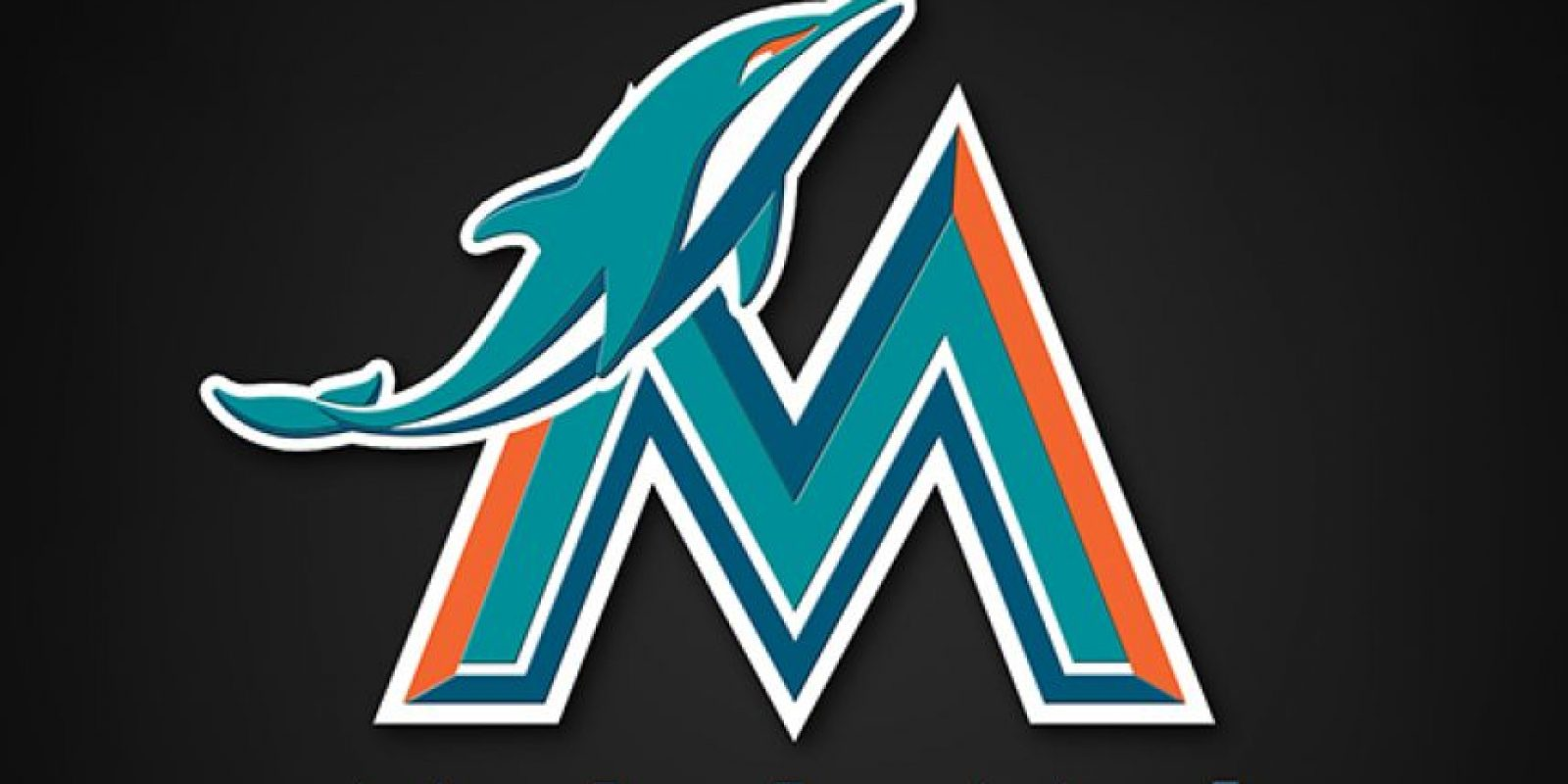 Miami Dolphins y Miami Marlins Foto:DailySnark