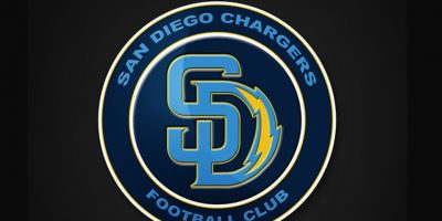 San Diego Chargers y San Diego Padres Foto:DailySnark