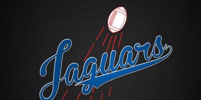 Jacksonville Jaguars y Los Angeles Dodgers Foto:DailySnark