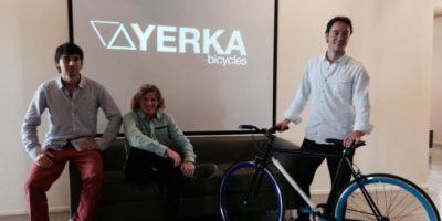 FOTOS: Conozcan a la bicicleta