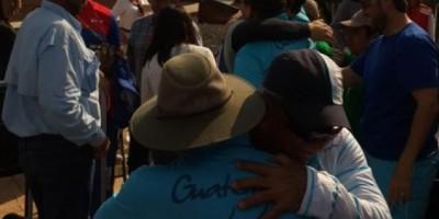 Jean Pierre Brol le da a Guatemala su primer oro en Veracruz 2014