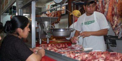 Toma nota: precio de la carne subirá mañana entre Q2 y Q3