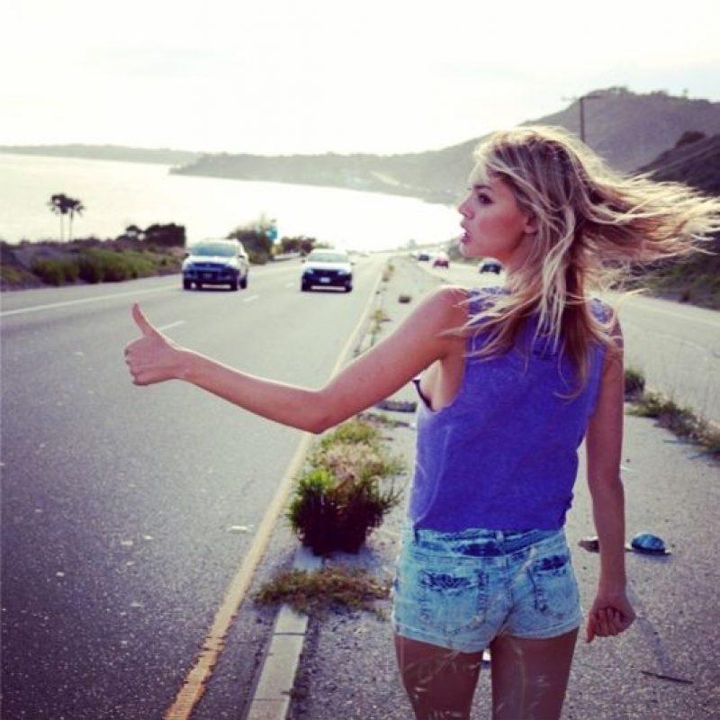 Mira las mejores imágenes de sus redes sociales Foto:Instagram: @kellyrohr