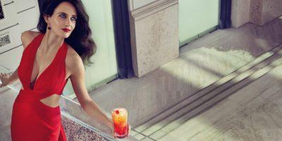Fotos: Eva Green quiere cautivarte con su sensualidad cada mes