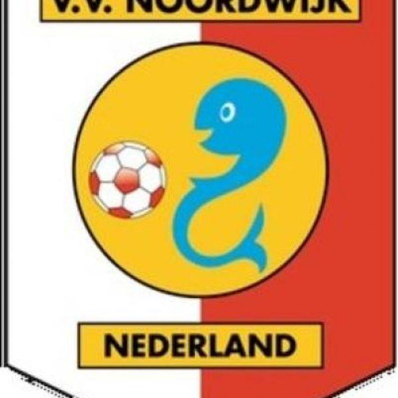 V. V Noordwijk (Holanda) Foto:Twitter