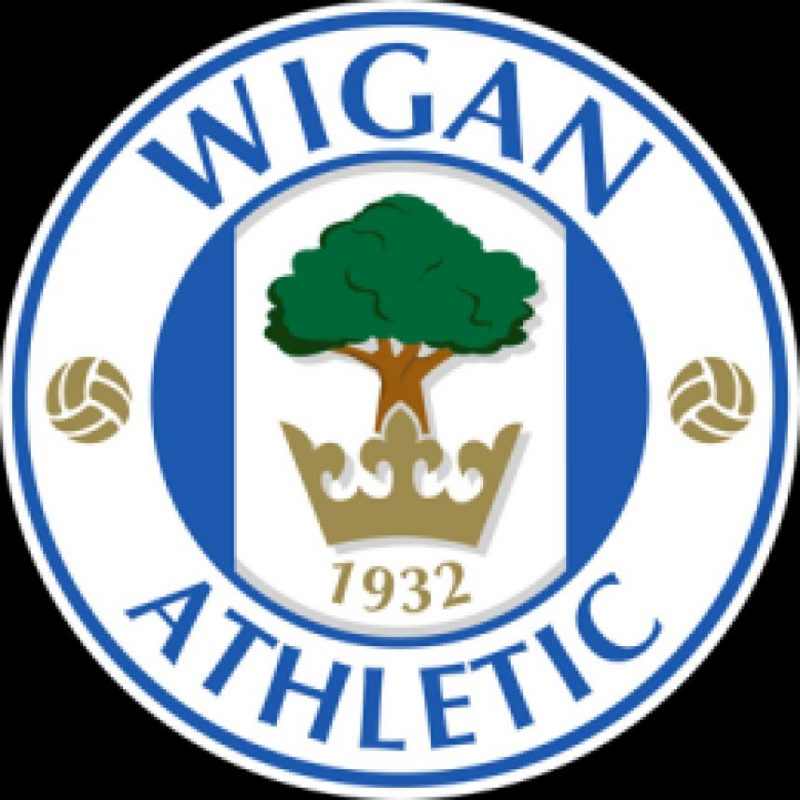 Wigan (Inglaterra) Foto:Twitter