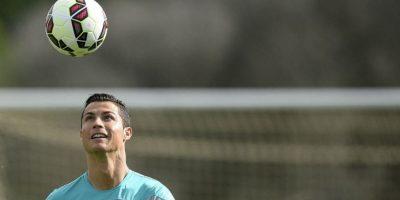 Cristiano Ronaldo se muestra confiado de cara al juego ante Argentina. Foto:AFP