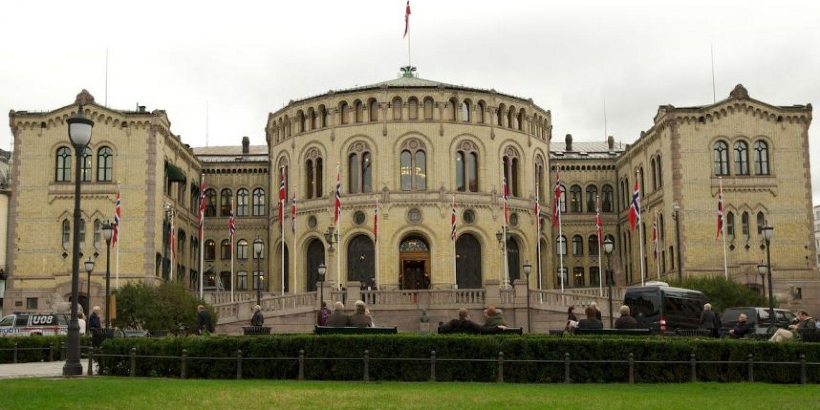 4. Noruega – 170 países Foto:Getty Images