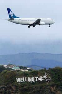 5. Nueva Zelanda – 168 países. Foto: Getty Images