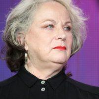 Pam ha sido una actriz respetada en el medio británico. Foto:Getty Images