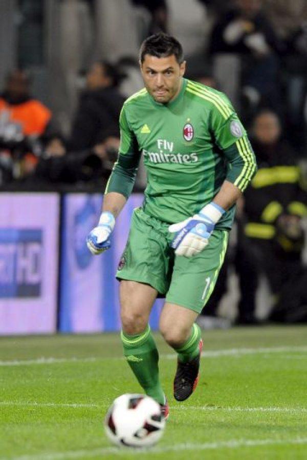 Marco de igual forma fue convocado a la Eurocopa 2008 y la Copa Confederaciones 2009. Foto:Getty Images