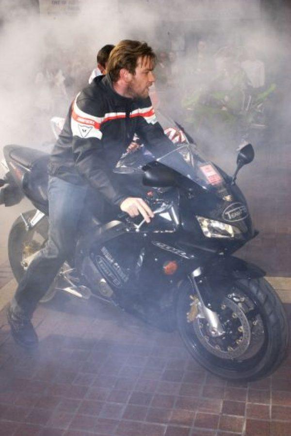 12. Conozcan las especificaciones de su motocicleta Foto:Getty Images