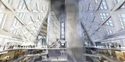 Su construcción se canceló en la recesión de 2008. Foto:Wikipedia