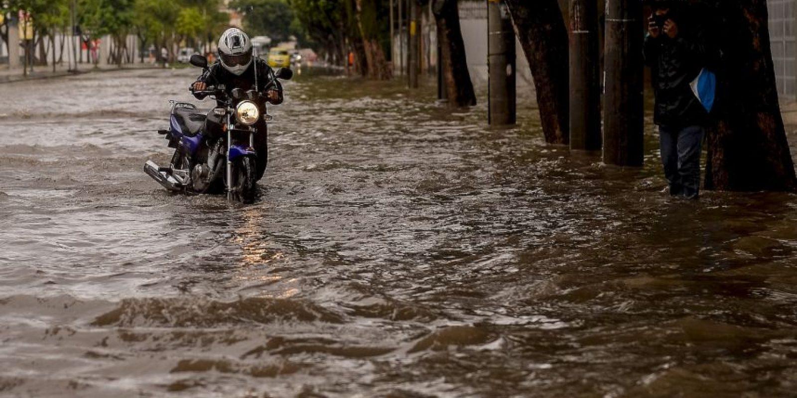 9. Conozcan las leyes y reglamentos de tránsito para motociclistas. Foto:Getty Images