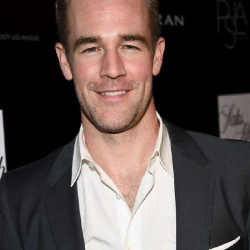 Es un actor estadounidense de televisión y cine Foto:Getty Images
